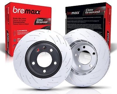 #Bremaxx #slotted new brake disc rotors rear for bmw x5 e70 x6 e71 - #320mm ,  View more on the LINK: 	http://www.zeppy.io/product/gb/2/131654309118/