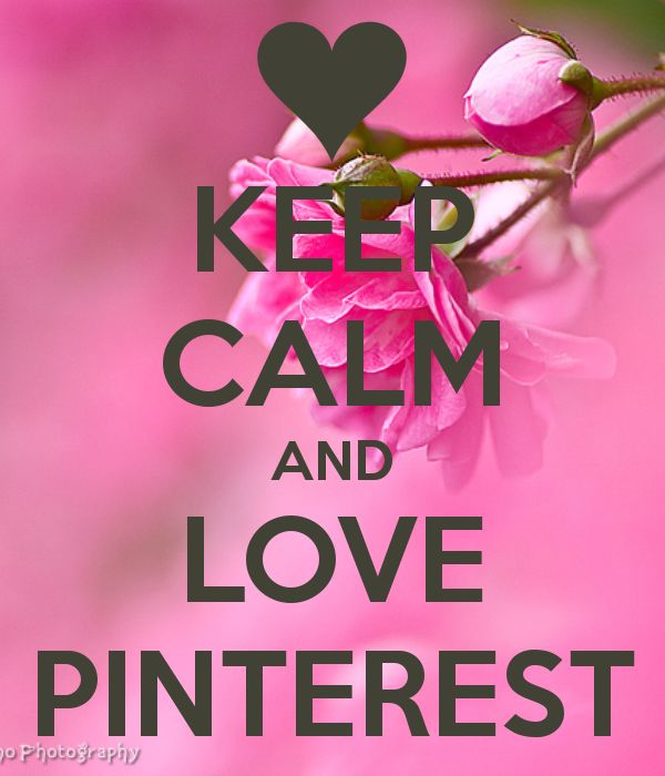 KEEP CALM AND LOVE PINTEREST ❤- please report any spam you see like wedding dresses from linkedin or kaboodle.com