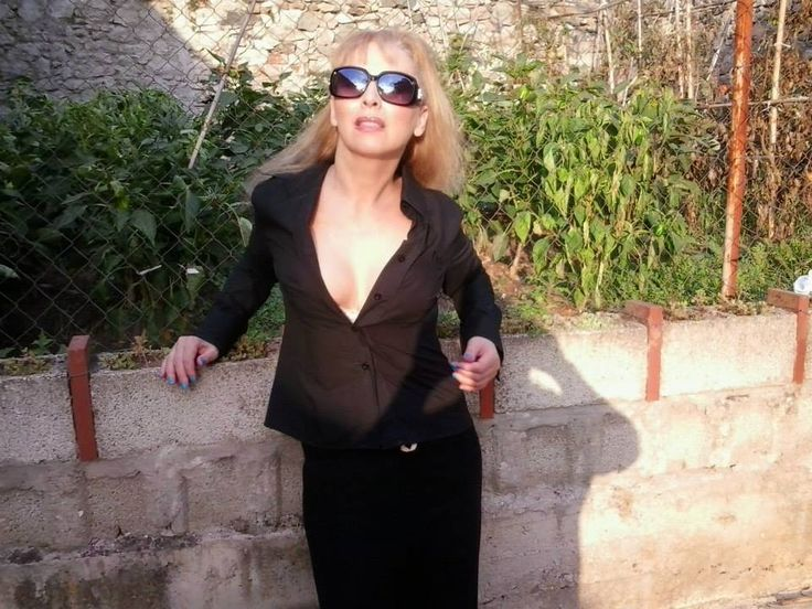 In this picture I am in beautiful Thrace Greece Sept 2014