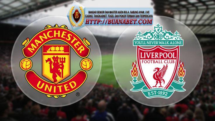 Manchester United VS Liverpool setelah imbang pada semifinal Piala EFL.