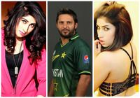 This March 19 you will see yet another clash of the Titans! In case you are wondering what? It is the day when arch-rivals India and Pakistan meet for a World T20 match. To add up to the euphoria surrounding the match, model Qandeel Baloch from Pakistan has something to say to captain Shahid Afridi. <div><br></div><div>It appears Pakistan now have their own version of Poonam Pandey. A Pakistani model called Qandeel Baloch has promised to do a 'strip dance' if Pakistan can beat India at the…