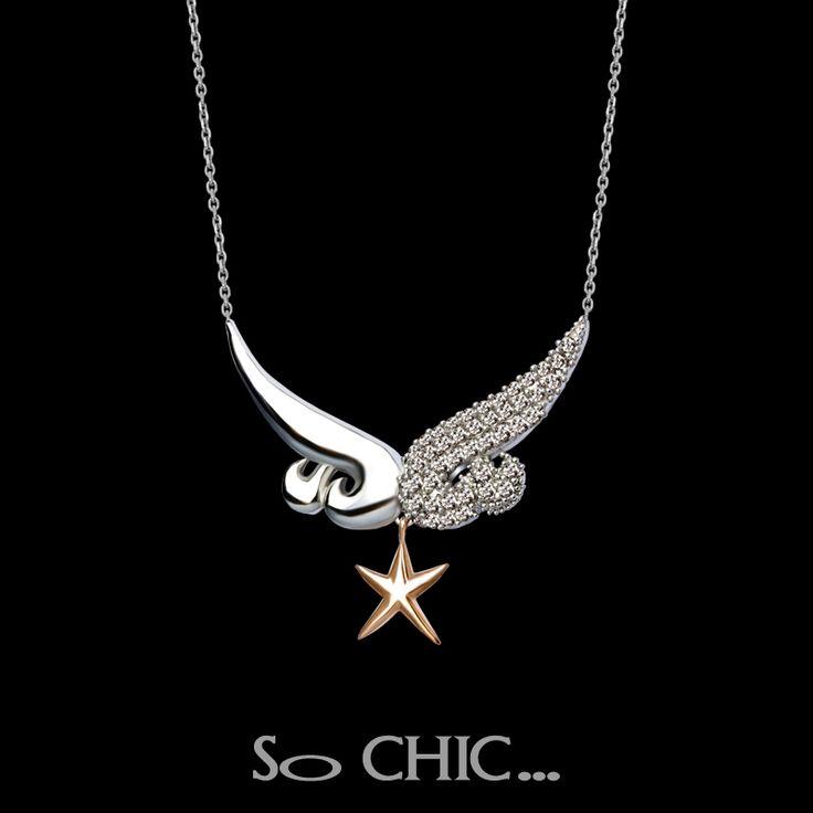#sochic #annelergunu #mothersday #gift #hediye #necklace #yıldız #star #gümüş #silver #kolye