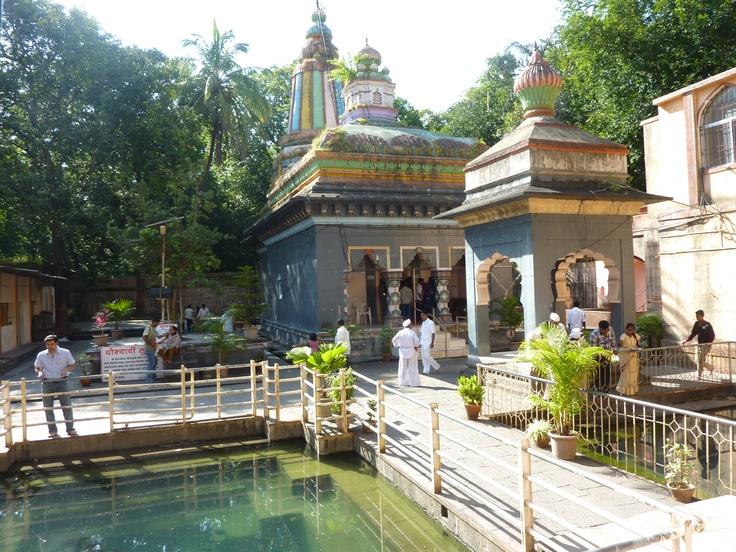 Baneshwar near Pune Places, Favorite places, Structures