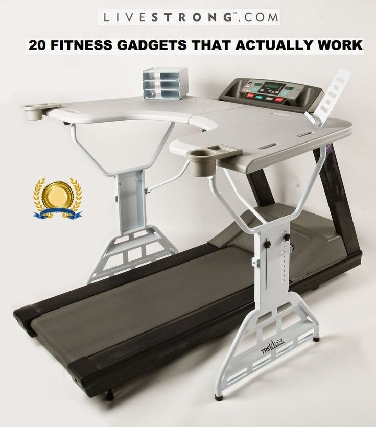 Treadmill Desk Gumtree