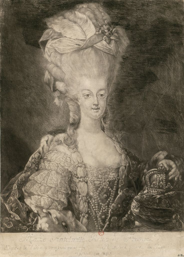 essay on marie antoinette and the french revolution Queen marie-antoinette was at fault for the revolution to a small extent also, and  was extremely unpopular among the common folk of france as.