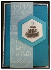1000 Ideas About Chevron Birthday Cakes On Pinterest