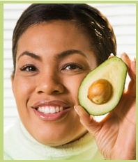 Nutrients in Avocado:: Avocado Nutrients, Benefits of Avocados & Eye Health.  Another reason to love Avocados!