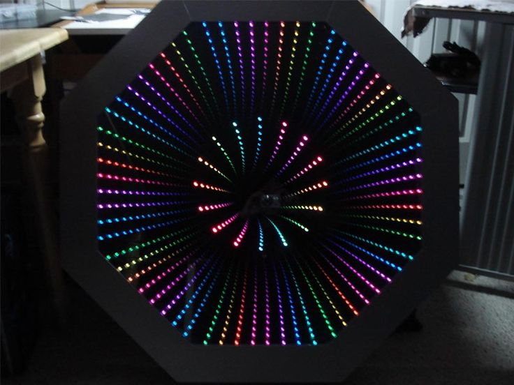 infinity mirror  https://www.leddancefloor.info