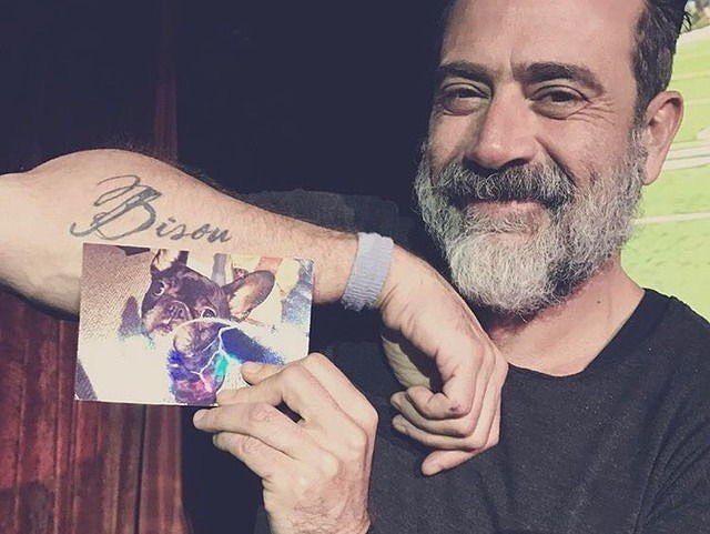 25 best ideas about james dean morgan on pinterest he for Jeffrey dean morgan tattoo hand