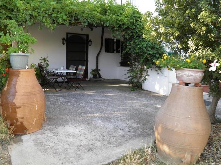 Ferienhaus für 6 Personen (Griechenland > Kreta > Rodopos - Objekt 602410 - Objekttyp 03111952 ) - mein Ferienhaus