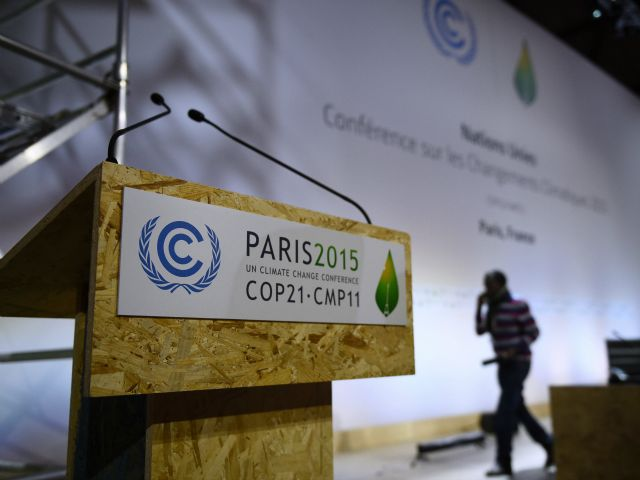 On The Eve Of COP21 Paris Talks: World Just Doesn't Care About Global Warming Any More