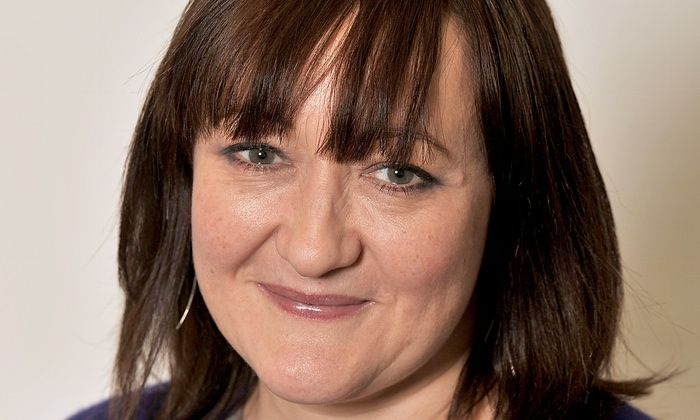Kerry McCarthy, MP for Bristol East, has been appointed shadow secretary of state for the environment, food and rural affairs. - 17 septembre 15
