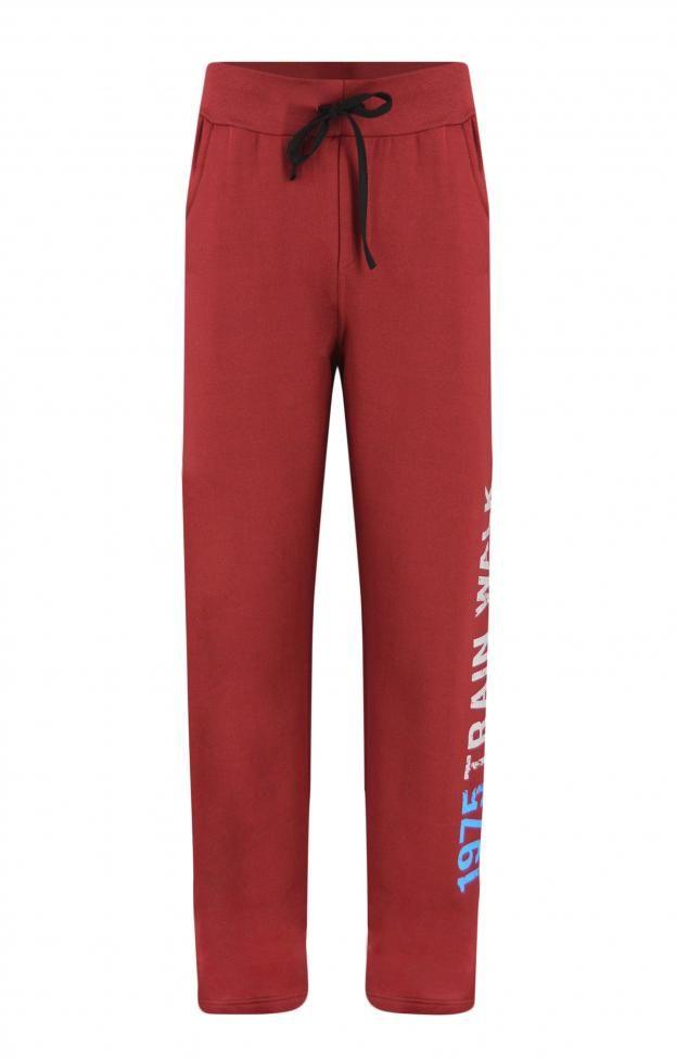 Ανδρικό παντελόνι φόρμας FORM-1023-bu | Φόρμες Αθλητικές > Sport