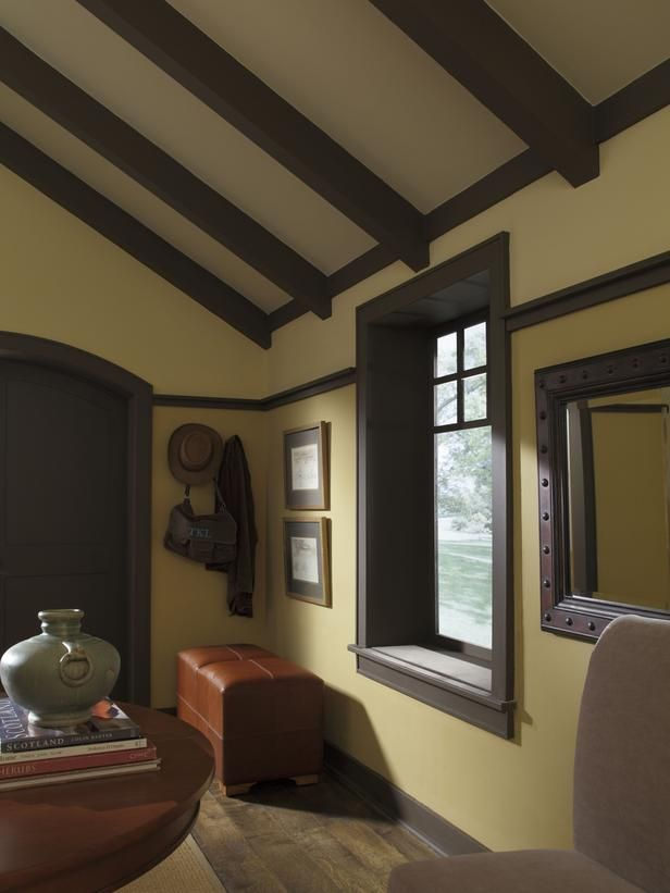 16 Best Espresso Trim Images On Pinterest My House For