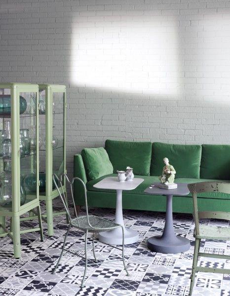 Paola Navone : une diva de la déco chez Ikea - Elle