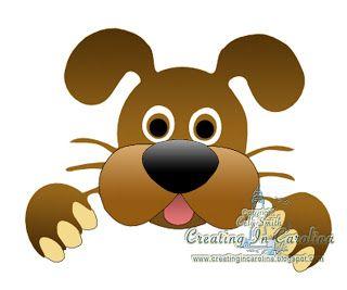 Download 19 best images about Cricut / SVG / Dogs on Pinterest