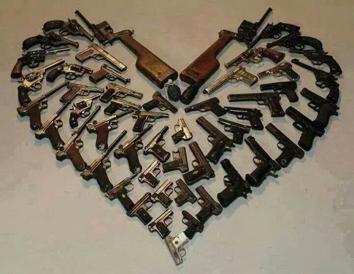 Gun hear†