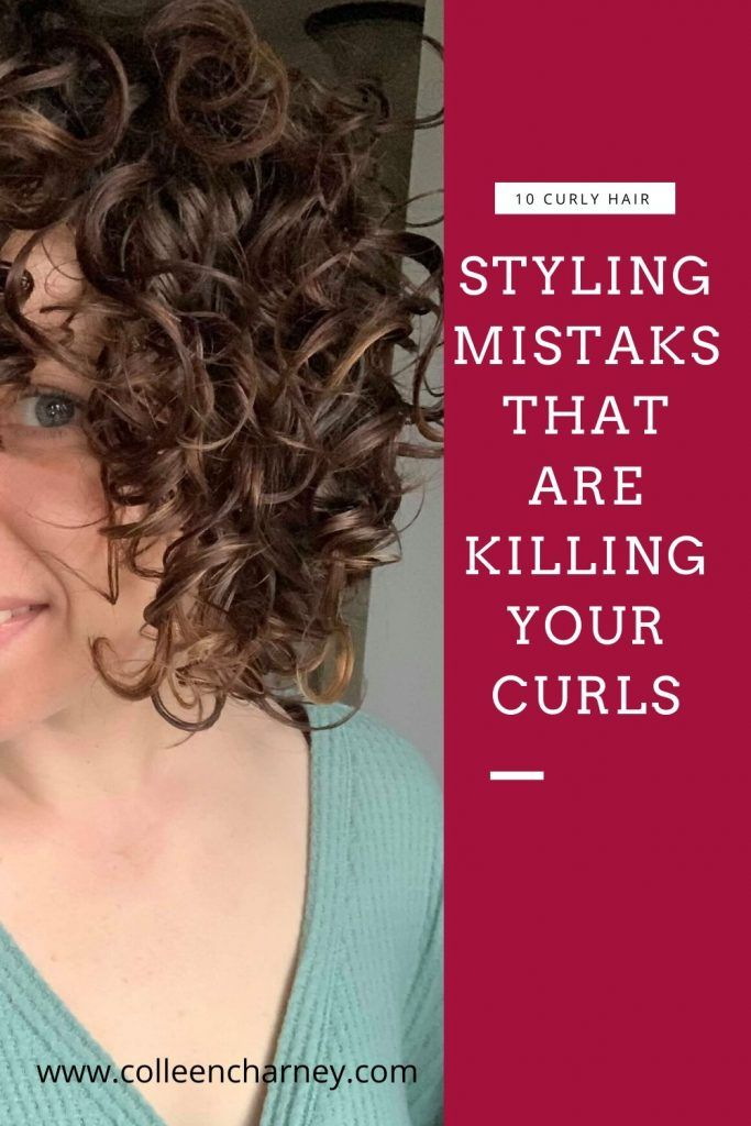 Pin On Curl Care