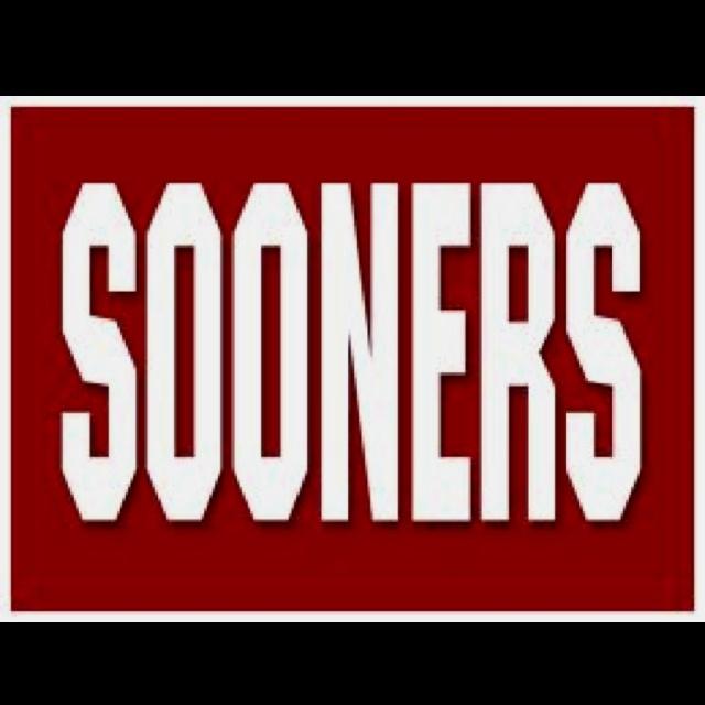 Boomer Sooner!!!!