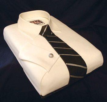 shirt cakes | shirt cake