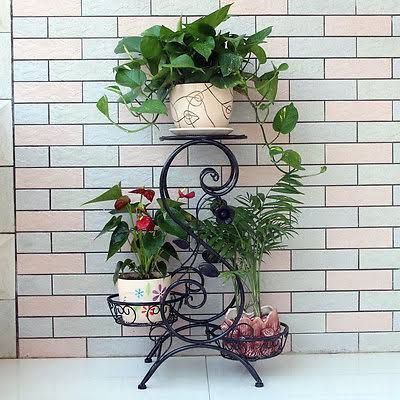 balcony pot plants - Google Search