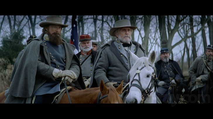 "gods and generals | Blu-Ray Sales Figures for ""Gods and Generals"" Skyrocket; Hope for ..."