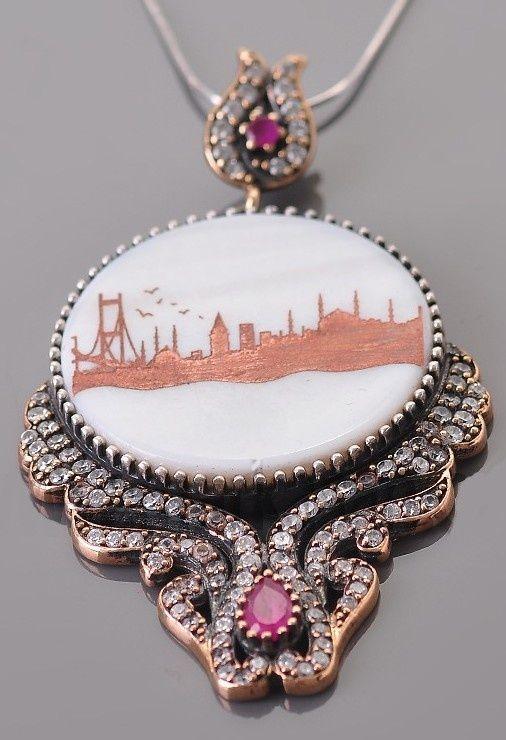 Turkish Jewellery ☪
