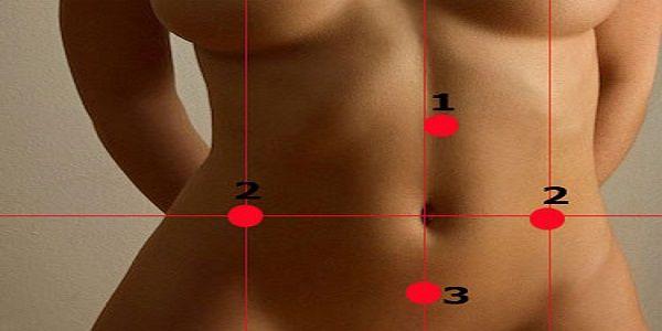 Lifter | Массаж этих 5 точек поможет сбросить 8,5 кило за неделю!
