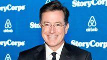 Colbert Decries Billy Goat Curse, Predicts Cubs World Series Win - http://www.nbcchicago.com/news/local/Stephen-Colbert-Decries-Billy-Goat-Curse-Predicts-Cubs-World-Series-Win-331598902.html