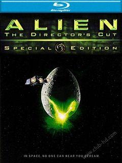 Alien [1979] Director's Cut FullHD 1080p [Ing-Lat] - http://cinefire.tk