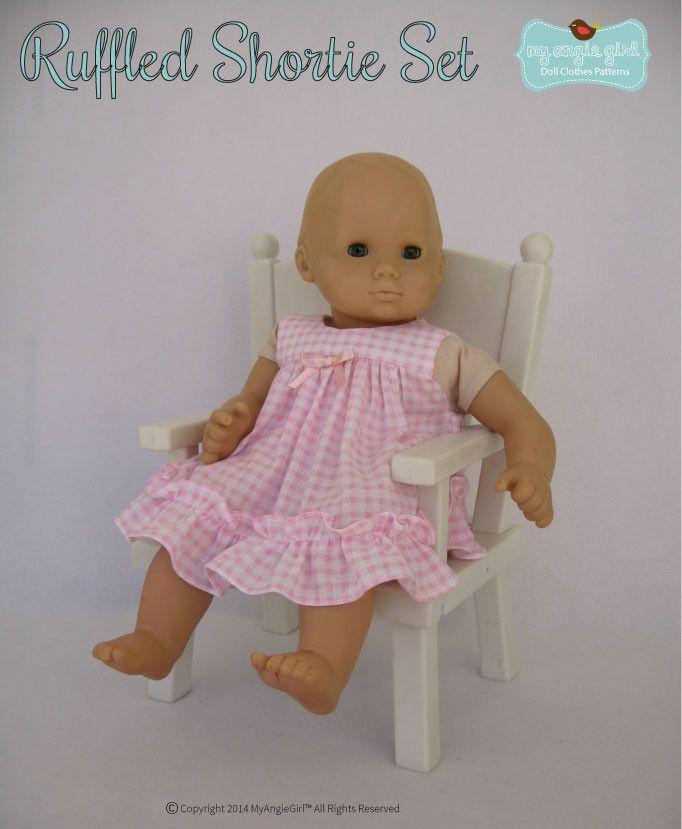79 besten AG Doll Inspiration Bilder auf Pinterest | Kleidung muster ...