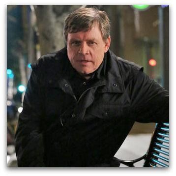 Mark Hamill Criminal minds