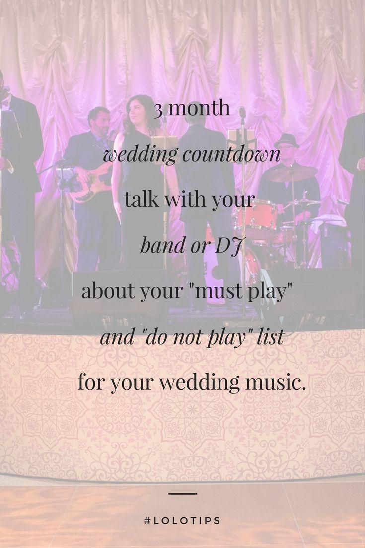 27 best Wedding Planning Tips images on Pinterest   Wedding planning ...