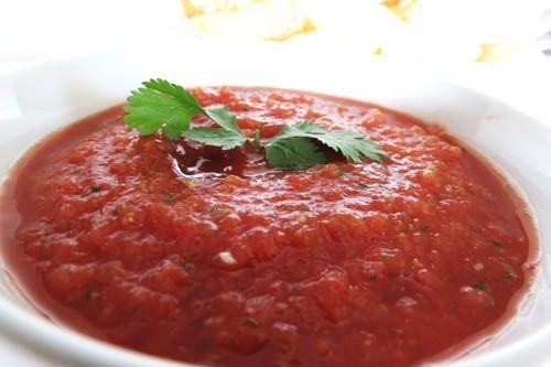 Salsa for alle anledninger - http://www.matbok.no/salsa-for-alle-anledninger/