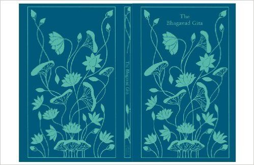 The Bhagavad Gita (Penguin Clothbound Classics): Amazon.co.uk: none, Juan Mascaro: 9780670084166: Books