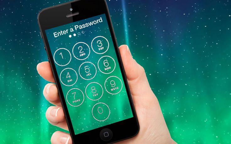 Secret AppLock Enegry Protect- screenshot