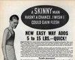 Add 5-15 lbs--quick!: Photo
