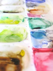 130 best art room tips and tricks images on pinterest for Watercolour tips and tricks