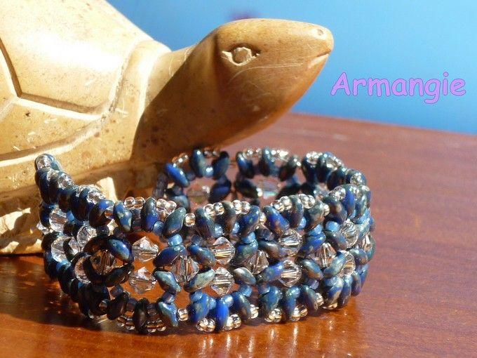 bleu lapis lazuli
