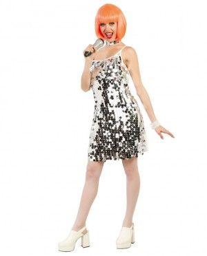 Las 25 mejores ideas sobre disfraz de los a os 50 en - Musica anos 50 americana ...