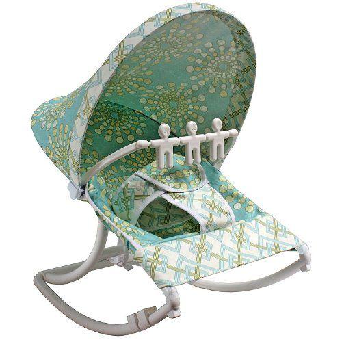 ... ideas, baby , baby shower gift ideas - Hoohobbers Rocking Infant Seat