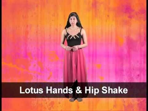 Learn Some Basic Bollywood Dance Moves