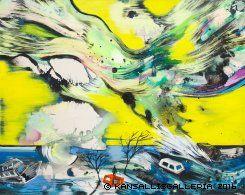 Maiju Salmenkivi: The Waterway Kansallisgalleria - Taidekokoelmat - 2011