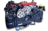 #brz_models  Engine Components for your naturally aspirated Subaru Impreza subimods.com