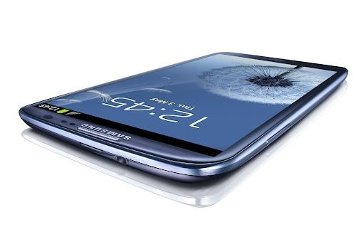 29st May I'm coming to get my Samsung Galaxy S3 :)