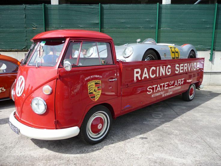racing service combi split vw van vw bus volkswagen cars. Black Bedroom Furniture Sets. Home Design Ideas