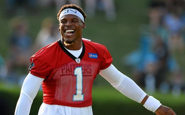 To get swag back, Panthers quarterback Cam Newton made changes – but not to everything