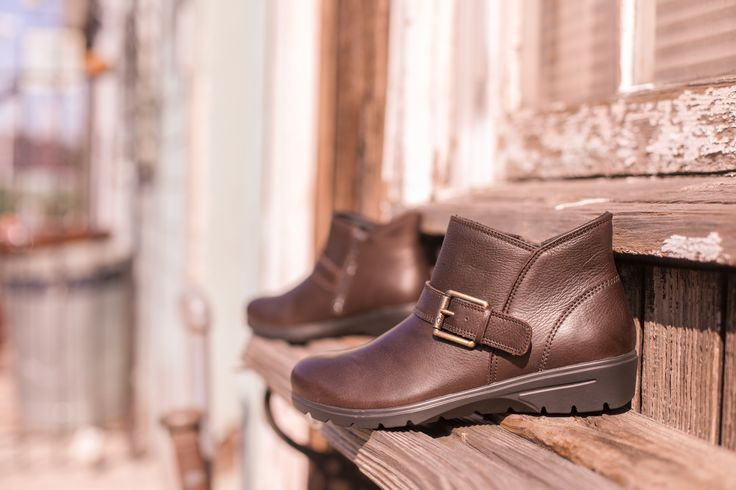 The everyday fall boot. Relaxed Fit: Metronome - Mod Squad.