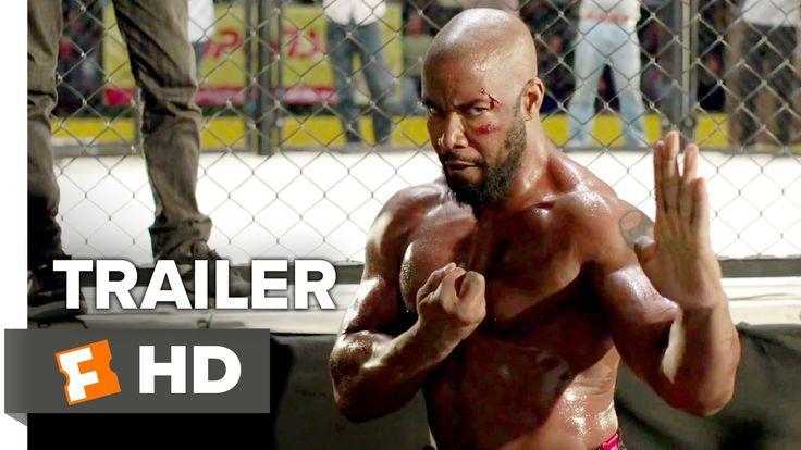 Never Back Down: No Surrender Official Trailer 1 (2016) - Michael Jai White, Josh Barnett Movie HD