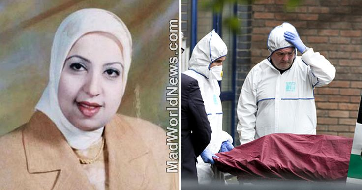 Muslim Refugee Doctor Gruesomely Butchers Autistic Toddler, Her Next 4 Words Horrify Cops